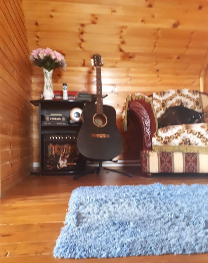 Продажа дома деревня Русавкино-Романово, Вишнёвая улица 6, цена 4700000 рублей, 2021 год объявление №544038 на megabaz.ru