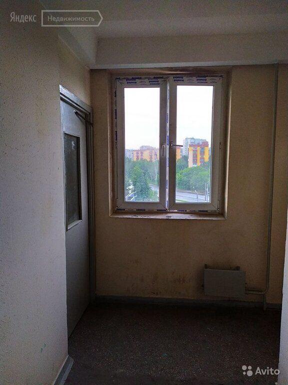 Продажа двухкомнатной квартиры Москва, метро Свиблово, Берингов проезд 3, цена 12350000 рублей, 2021 год объявление №464984 на megabaz.ru