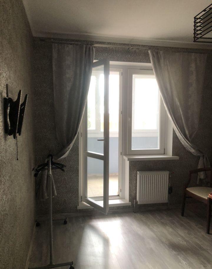 Аренда трёхкомнатной квартиры поселок Володарского, Зелёная улица, цена 30000 рублей, 2020 год объявление №1119423 на megabaz.ru
