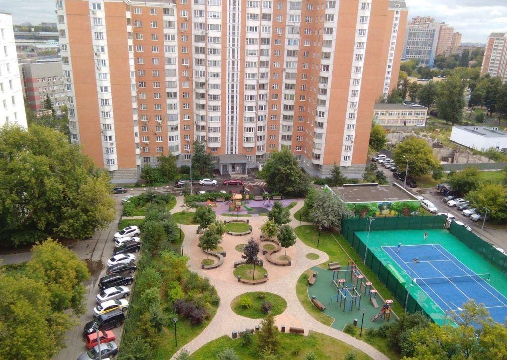 Аренда однокомнатной квартиры Москва, метро Римская, Ковров переулок 28с1, цена 35000 рублей, 2021 год объявление №1239962 на megabaz.ru