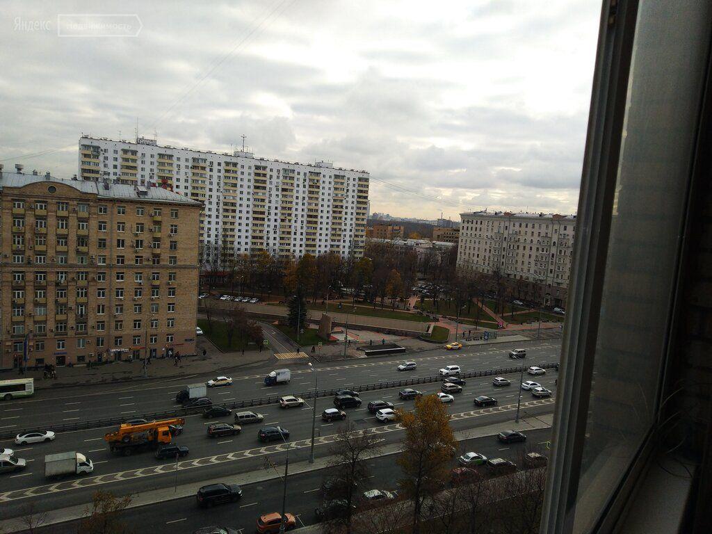 Продажа однокомнатной квартиры Москва, метро Алексеевская, проспект Мира 91к2, цена 11500000 рублей, 2020 год объявление №442110 на megabaz.ru