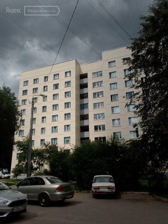 Продажа двухкомнатной квартиры рабочий поселок Оболенск, Осенний бульвар 3Б, цена 1500000 рублей, 2021 год объявление №463388 на megabaz.ru