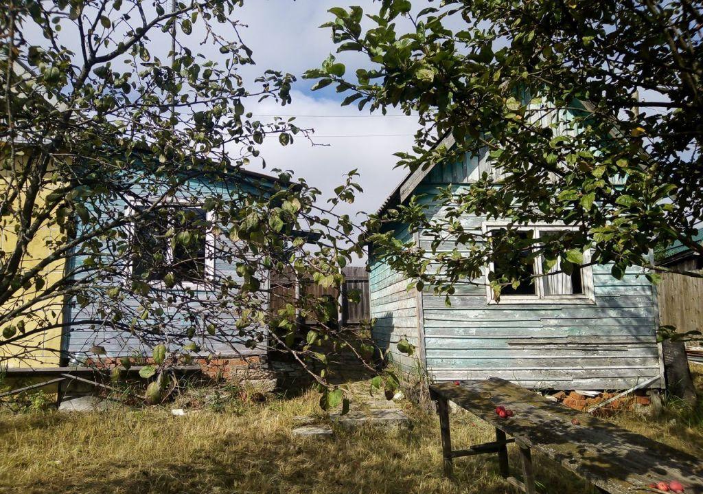 Продажа дома деревня Бережки, цена 500000 рублей, 2020 год объявление №486668 на megabaz.ru