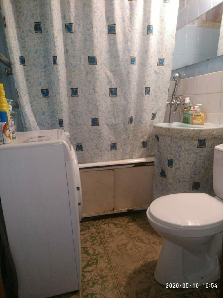 Аренда двухкомнатной квартиры село Петрово-Дальнее, цена 30000 рублей, 2021 год объявление №1119997 на megabaz.ru