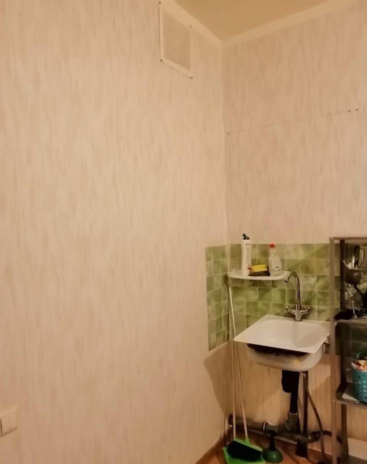 Аренда однокомнатной квартиры Истра, проспект Генерала Белобородова 23, цена 16000 рублей, 2020 год объявление №1122062 на megabaz.ru