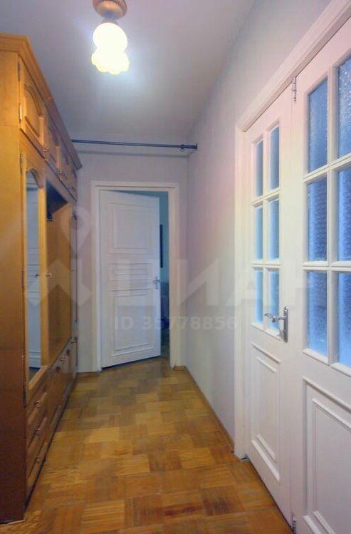 Продажа двухкомнатной квартиры Москва, метро Серпуховская, Люсиновская улица 6, цена 15500000 рублей, 2020 год объявление №471307 на megabaz.ru