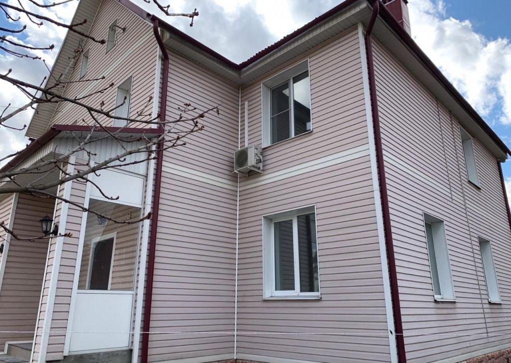 Продажа дома село Тарасовка, Центральная улица 46А, цена 14000000 рублей, 2021 год объявление №361354 на megabaz.ru