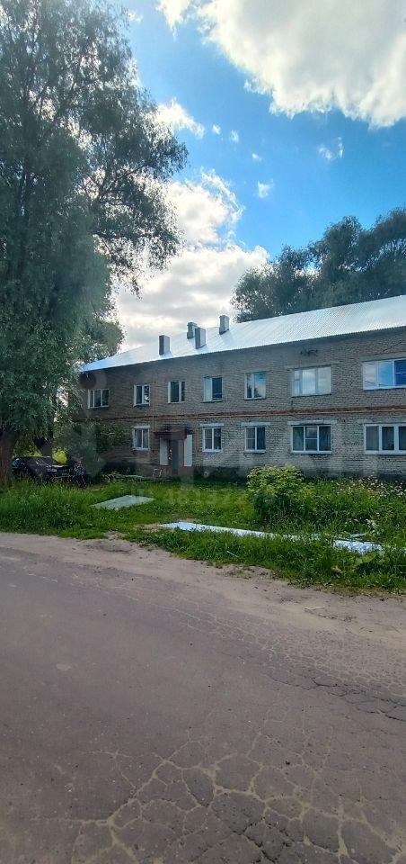 Продажа двухкомнатной квартиры деревня Губино, 1-я Ленинская улица 76Г, цена 1350000 рублей, 2020 год объявление №454513 на megabaz.ru