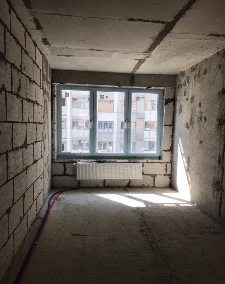 Продажа трёхкомнатной квартиры Мытищи, метро Медведково, цена 7200000 рублей, 2020 год объявление №442430 на megabaz.ru