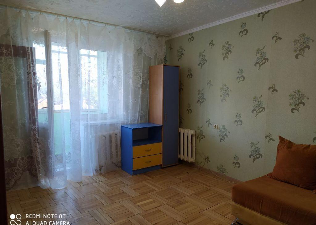 Аренда однокомнатной квартиры Пущино, цена 10000 рублей, 2021 год объявление №1200952 на megabaz.ru