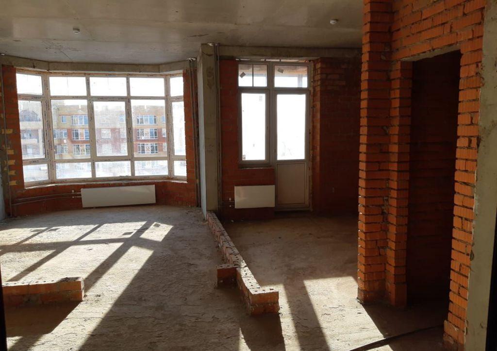 Продажа пятикомнатной квартиры поселок Горки-10, цена 6200000 рублей, 2021 год объявление №422547 на megabaz.ru