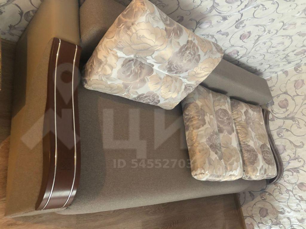 Продажа комнаты поселок Мещерское, цена 1100000 рублей, 2021 год объявление №450346 на megabaz.ru