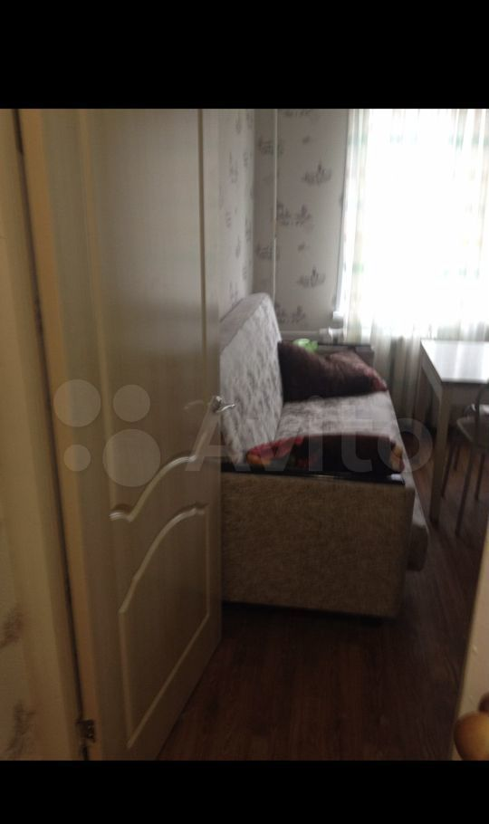 Продажа однокомнатной квартиры поселок Старый Городок, Школьная улица 7, цена 3100000 рублей, 2021 год объявление №523359 на megabaz.ru