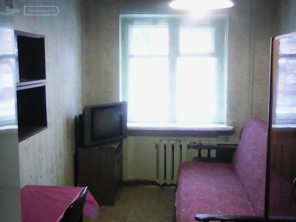 Продажа комнаты Подольск, улица Свердлова 52, цена 1000000 рублей, 2020 год объявление №451075 на megabaz.ru
