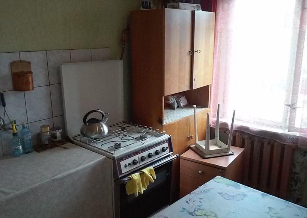 Продажа однокомнатной квартиры село Семеновское, улица Черёмушки 8, цена 1300000 рублей, 2020 год объявление №442446 на megabaz.ru