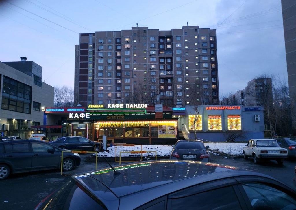 Продажа студии Москва, метро Марьино, улица Маршала Голованова 1, цена 2800000 рублей, 2020 год объявление №444852 на megabaz.ru