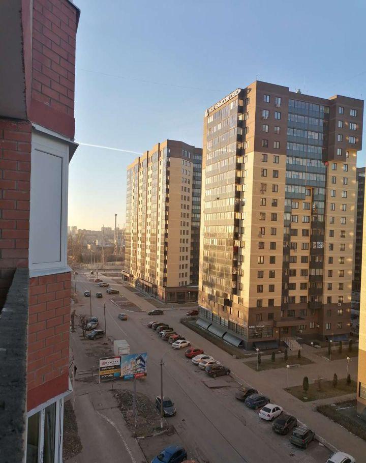 Аренда студии Электросталь, улица Захарченко 5, цена 22000 рублей, 2021 год объявление №1318822 на megabaz.ru