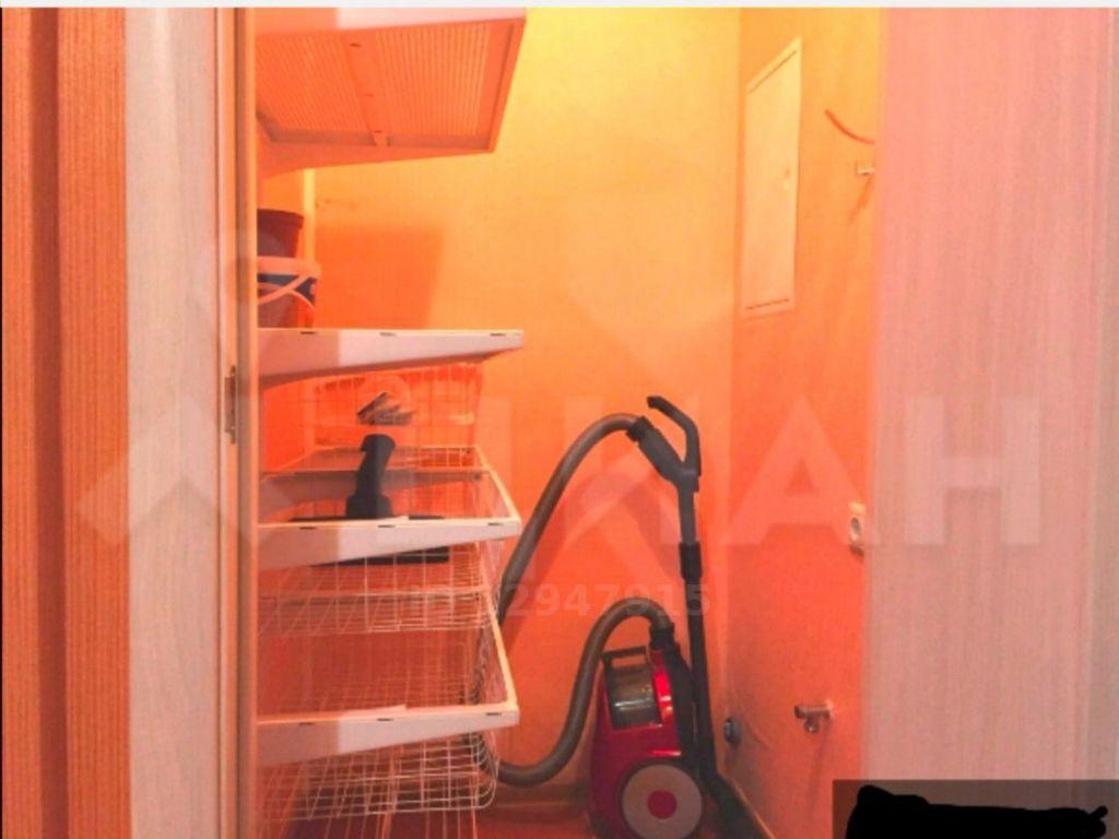 Продажа трёхкомнатной квартиры поселок ВНИИССОК, улица Михаила Кутузова 1, цена 7200000 рублей, 2020 год объявление №433592 на megabaz.ru