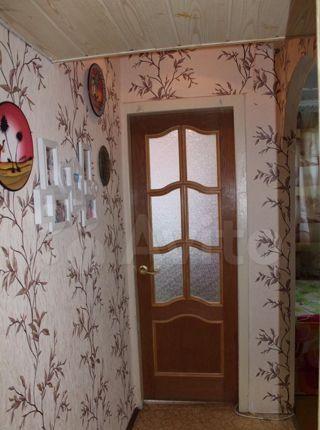 Продажа однокомнатной квартиры поселок Шатурторф, Интернациональная улица 1, цена 1350000 рублей, 2021 год объявление №408708 на megabaz.ru