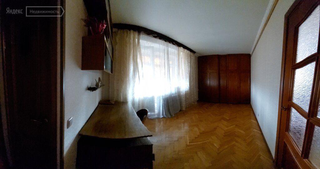 Аренда двухкомнатной квартиры Москва, метро Профсоюзная, улица Вавилова 77, цена 59000 рублей, 2021 год объявление №1431977 на megabaz.ru