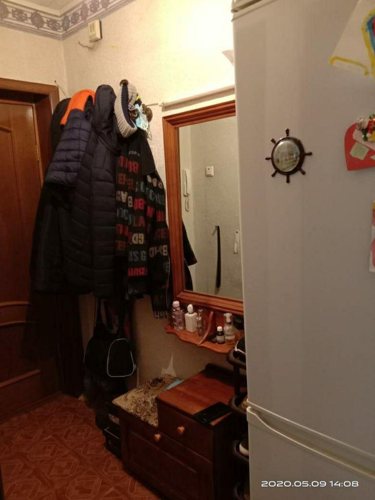 Аренда двухкомнатной квартиры село Петрово-Дальнее, цена 30000 рублей, 2020 год объявление №1119997 на megabaz.ru