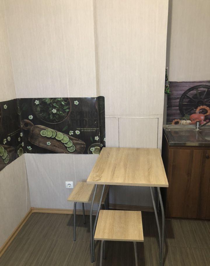 Аренда однокомнатной квартиры поселок Биокомбината, цена 20000 рублей, 2020 год объявление №1202136 на megabaz.ru