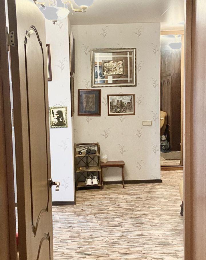 Продажа двухкомнатной квартиры Москва, метро Нагорная, Нагорная улица 14к1, цена 8500000 рублей, 2020 год объявление №442845 на megabaz.ru