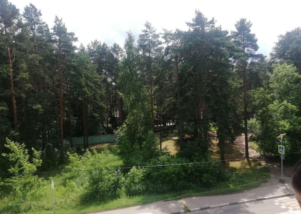 Продажа однокомнатной квартиры Дубна, Хлебозаводской переулок 28, цена 3200000 рублей, 2020 год объявление №450032 на megabaz.ru