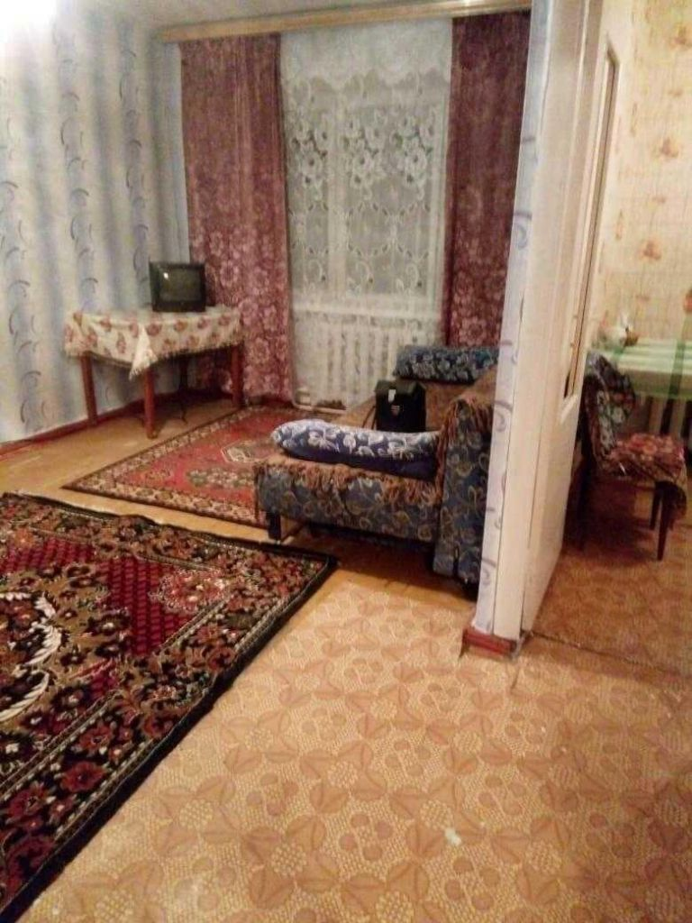 Аренда однокомнатной квартиры Кашира, Центральная улица 5, цена 12000 рублей, 2020 год объявление №1132973 на megabaz.ru