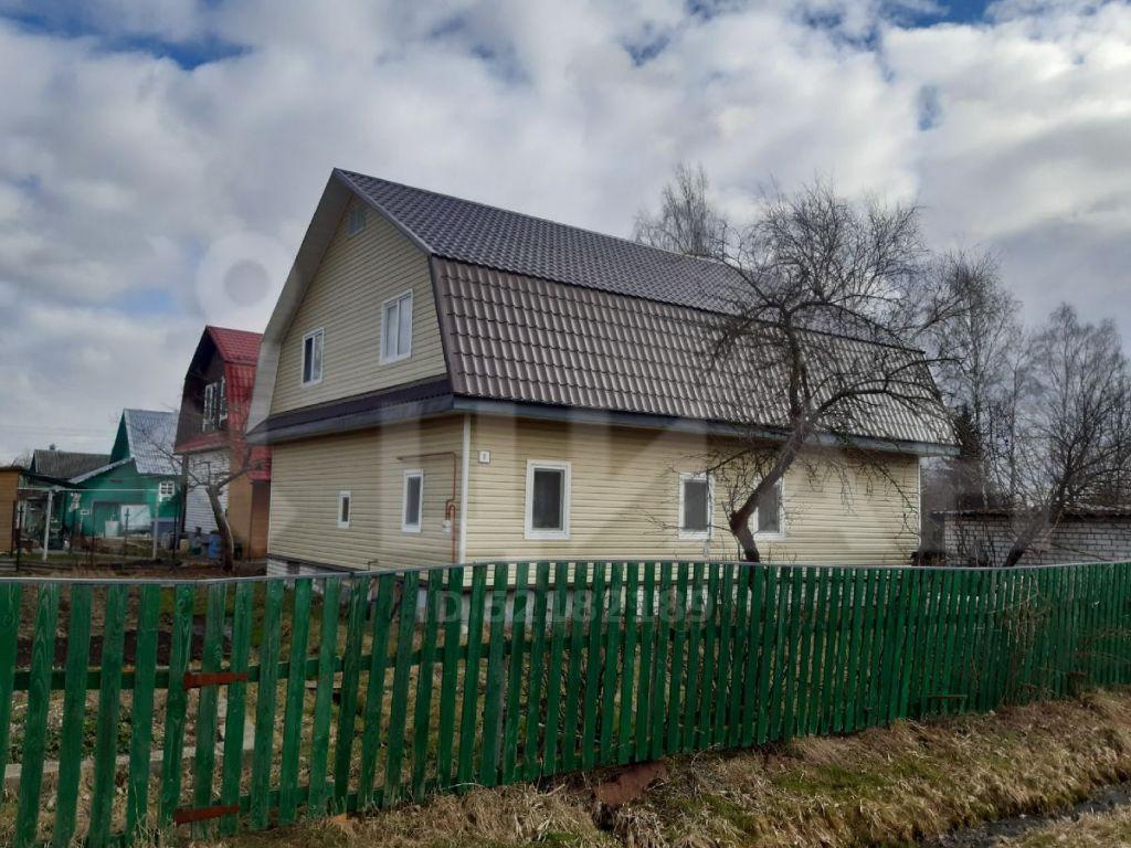 Продажа дома Дубна, Болотный переулок 11/79, цена 5700000 рублей, 2020 год объявление №445981 на megabaz.ru