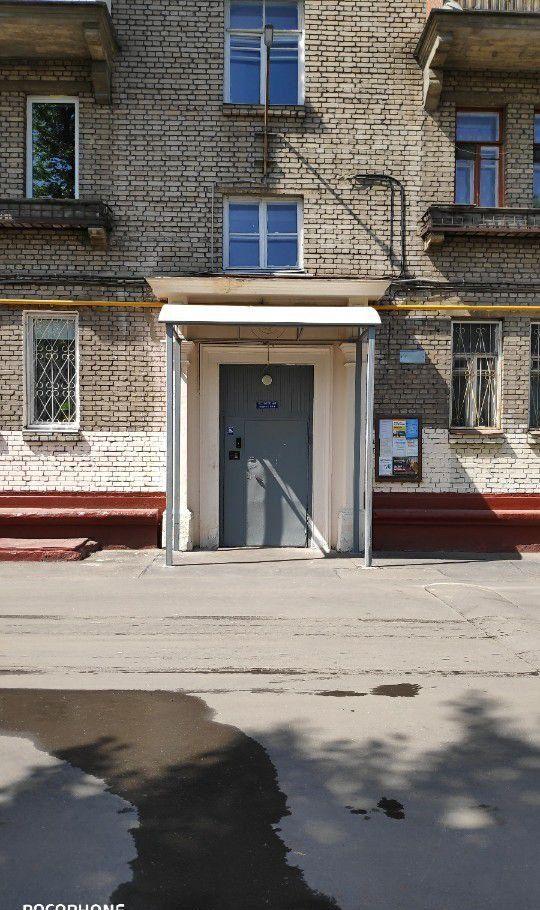 Продажа двухкомнатной квартиры Москва, метро Люблино, проспект 40 лет Октября 11, цена 8300000 рублей, 2020 год объявление №446262 на megabaz.ru