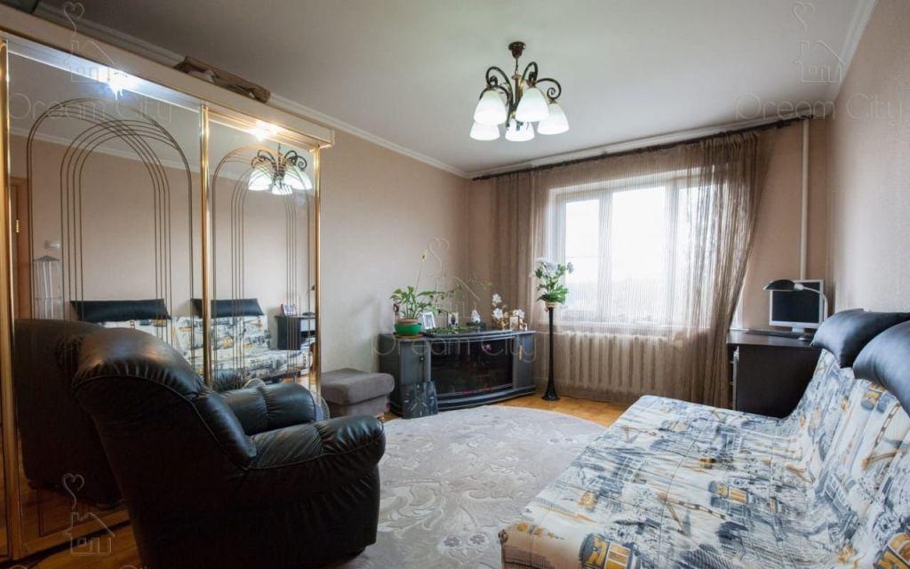 Продажа трёхкомнатной квартиры Домодедово, проспект Академика Туполева, цена 4950000 рублей, 2020 год объявление №442932 на megabaz.ru