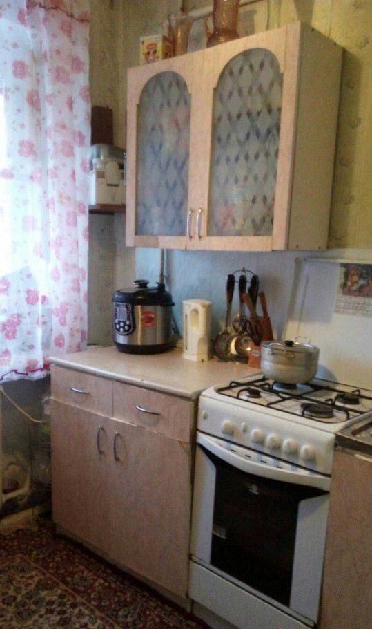 Продажа двухкомнатной квартиры село Красный Путь, Строительная улица 3, цена 3500000 рублей, 2020 год объявление №446208 на megabaz.ru