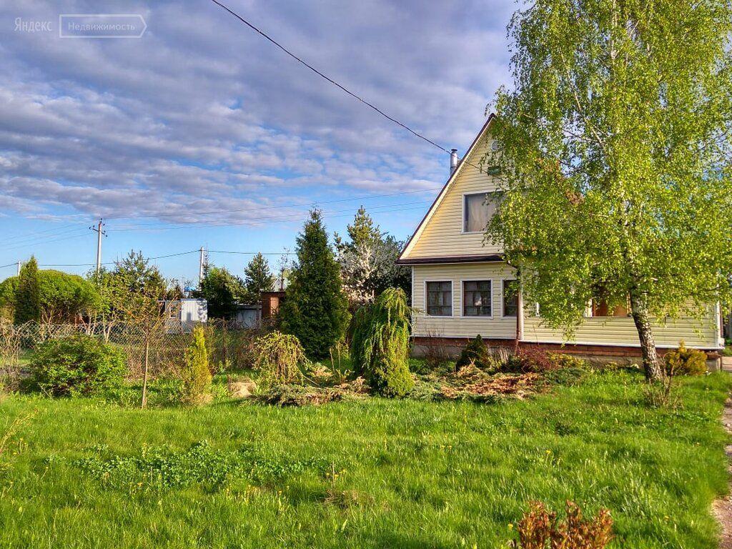 Продажа дома СНТ Надежда, цена 2950000 рублей, 2021 год объявление №448131 на megabaz.ru