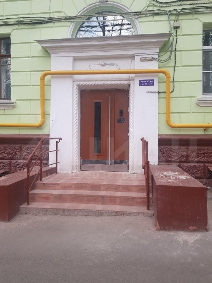 Продажа комнаты Москва, метро Измайловская, 2-я Парковая улица 18, цена 3000000 рублей, 2020 год объявление №446349 на megabaz.ru
