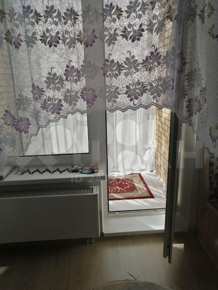 Аренда двухкомнатной квартиры поселок Мебельной фабрики, Рассветная улица 1, цена 30000 рублей, 2020 год объявление №1069243 на megabaz.ru