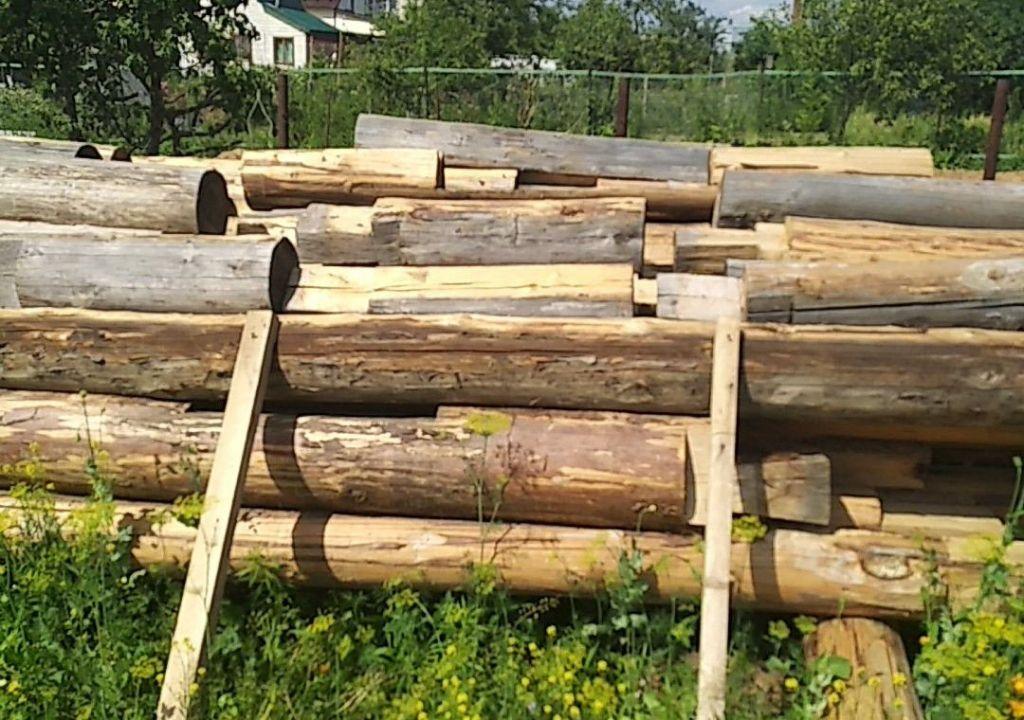 Продажа дома поселок Лесные Поляны, цена 50000 рублей, 2020 год объявление №446759 на megabaz.ru