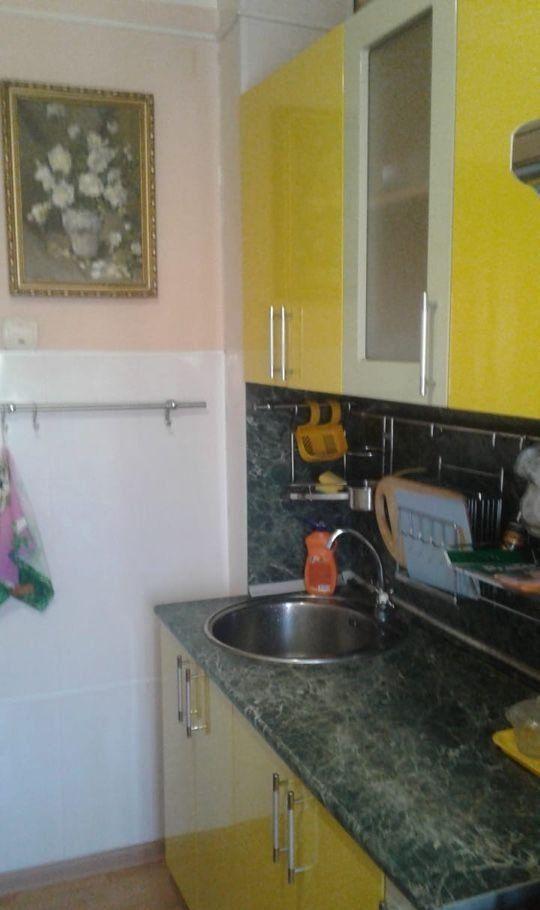 Аренда двухкомнатной квартиры Кашира, Клубная улица 15, цена 20000 рублей, 2020 год объявление №1120554 на megabaz.ru