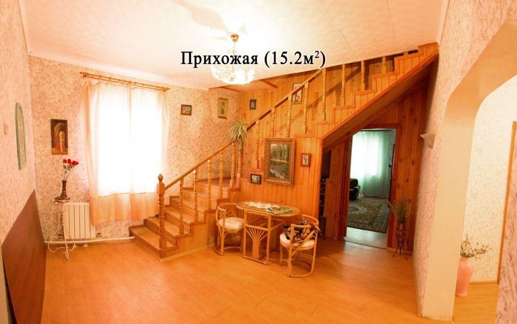 Продажа дома деревня Петелино, цена 8900000 рублей, 2020 год объявление №442910 на megabaz.ru