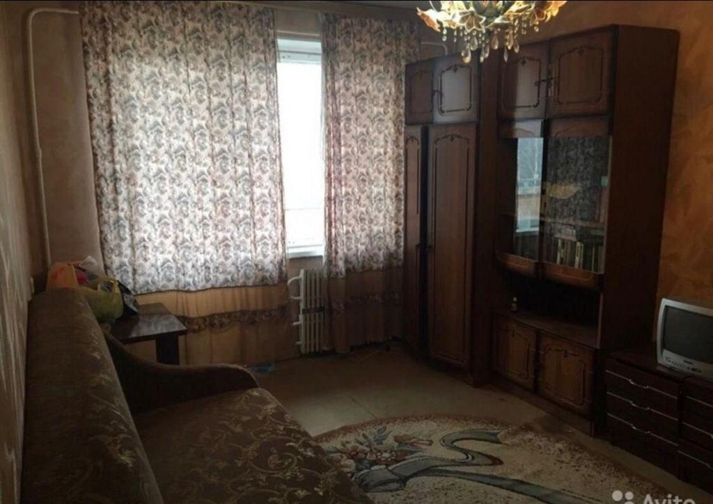 Продажа однокомнатной квартиры Электрогорск, Советская улица 40, цена 1380000 рублей, 2020 год объявление №442909 на megabaz.ru