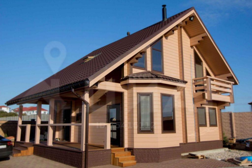 Продажа дома деревня Райсеменовское, метро Аннино, цена 6100000 рублей, 2020 год объявление №441469 на megabaz.ru