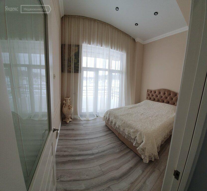 Продажа дома Москва, метро Пятницкое шоссе, Линейная улица 72, цена 13900000 рублей, 2021 год объявление №578202 на megabaz.ru