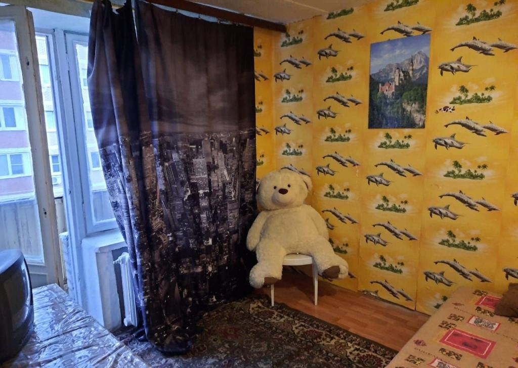 Аренда двухкомнатной квартиры Фрязино, улица Нахимова 19, цена 16000 рублей, 2020 год объявление №1120712 на megabaz.ru