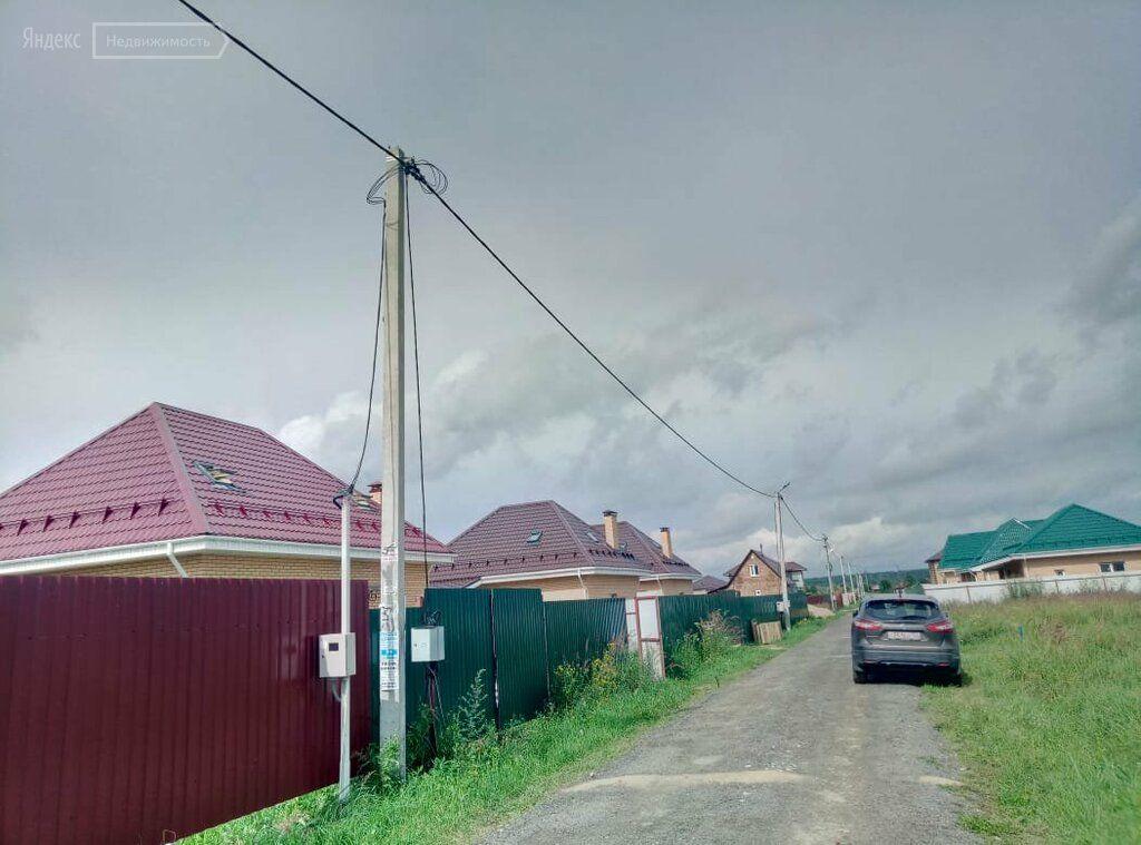 Продажа дома деревня Андреевское, метро Красногвардейская, цена 4000000 рублей, 2020 год объявление №497827 на megabaz.ru