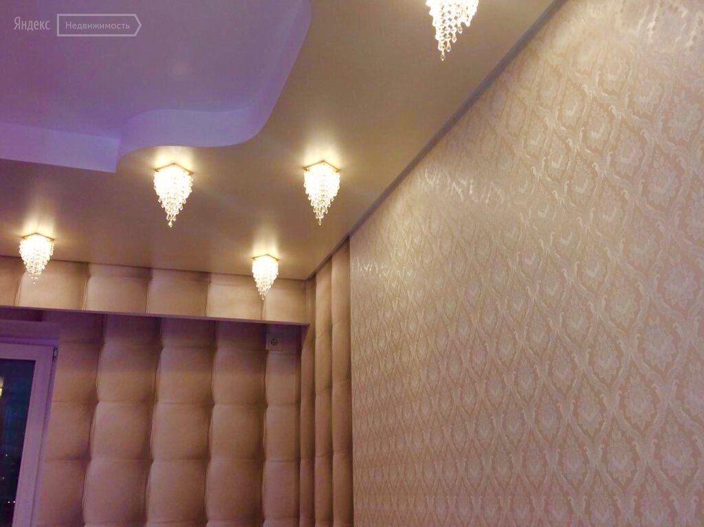 Продажа трёхкомнатной квартиры поселок ВНИИССОК, улица Дениса Давыдова, цена 9100000 рублей, 2020 год объявление №443810 на megabaz.ru
