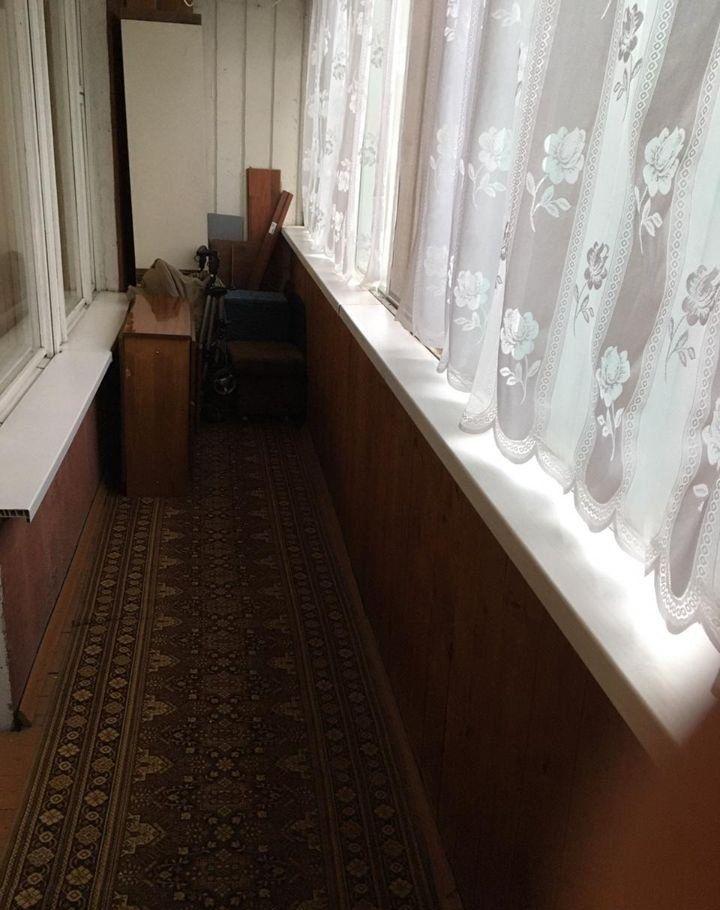 Продажа трёхкомнатной квартиры Москва, метро Борисово, улица Мусы Джалиля 8к3, цена 12500000 рублей, 2020 год объявление №448500 на megabaz.ru