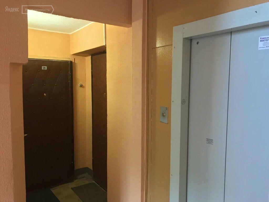 Продажа однокомнатной квартиры Мытищи, 2-й Щёлковский проезд 5к2, цена 3550000 рублей, 2020 год объявление №442882 на megabaz.ru