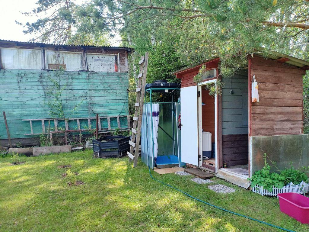 Продажа дома деревня Алфёрово, цена 680000 рублей, 2020 год объявление №410211 на megabaz.ru