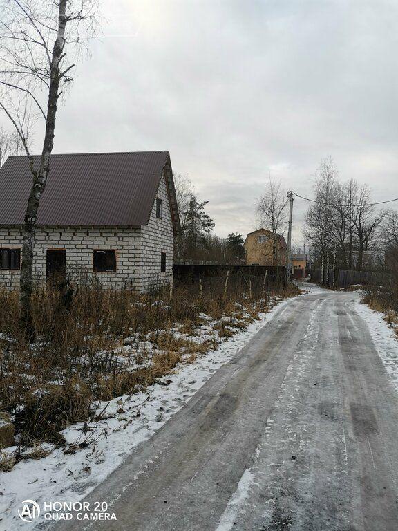 Продажа дома поселок Часцы, Можайское шоссе 100, цена 3100000 рублей, 2020 год объявление №465648 на megabaz.ru