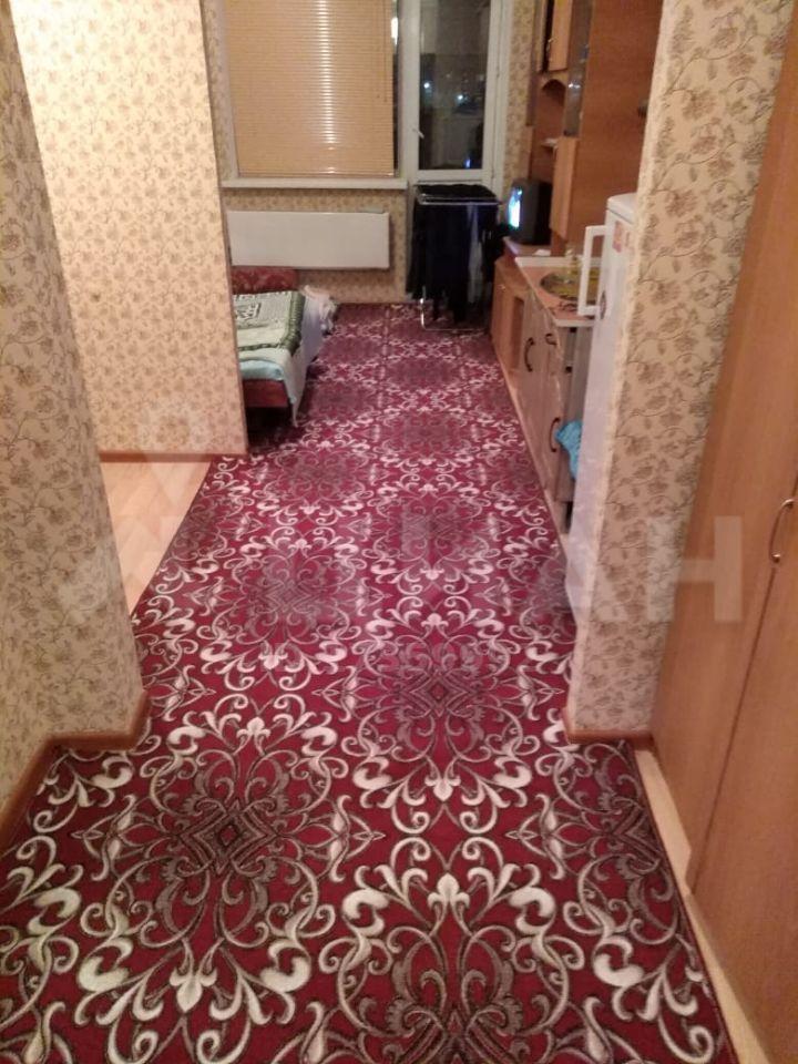Аренда однокомнатной квартиры деревня Мотяково, цена 18000 рублей, 2020 год объявление №1102994 на megabaz.ru
